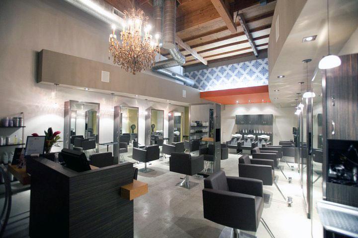 Salon Factory Designs Amp Builds The Finest Custom Hair